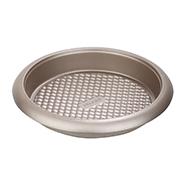Форма для выпечки круглая Ráda, стальная, антипригарная