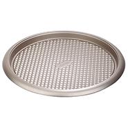 Форма круглая для пирога/пиццы Ráda, стальная, антипригарная