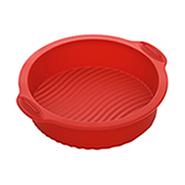 Форма для выпечки круглая Míla, силиконовая