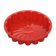 Форма для выпечки в виде цветка Míla, силиконовая