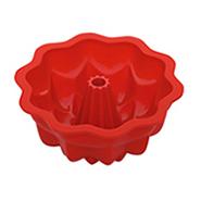 Форма для круглого кекса малая Míla, силиконовая