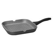 Сковорода-гриль с антипригарным покрытием Granía, 28х28 см