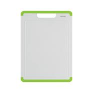 Пластиковая разделочная доска Oktávia, 36,5 × 26,5 см