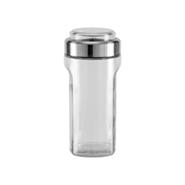 Ёмкость для сыпучих продуктов с мерным стаканом Petra, 1,55 л