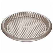 Форма круглая для пирога Ráda, стальная, антипригарная