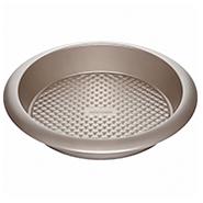 Форма для выпечки круглая Ráda, большая, стальная, антипригарная